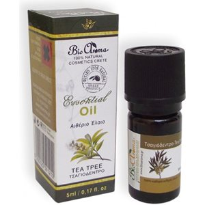 Tea tree essential oil 5ml < Essential oil