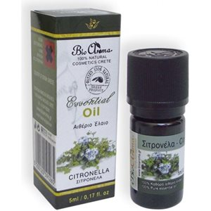 Citronella essential oil 5ml < Essential oil