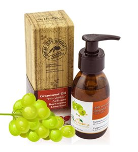 Grapeseed oil 100ml < Face oil