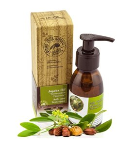 Jojoba oil 100ml < Cosmetic oil - Base oil