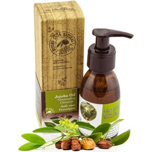 Jojoba oil 100ml < Face oil