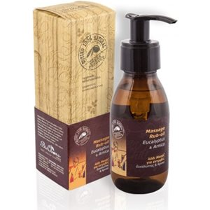 Oil for muscular pain 100ml < Cold & pain treatment