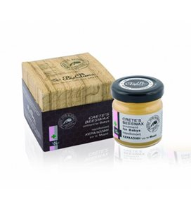 Beeswax ointment for babies 40ml < Traditional beeswax