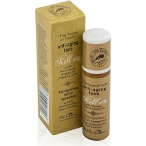 Deep wrinkle filler roll-on (eyes-face) 10ml < Face serum & Gel
