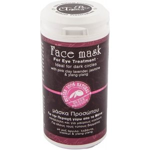 Face mask ideal for dark circles 40ml < Face mask