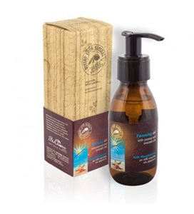 100% Natural suncare oil 100ml < Cosmetic oil - Base oil