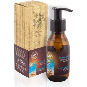 100% Natural suncare oil 100ml < Body suncare