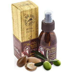 100% natural hair elixir 100ml < Hair oil