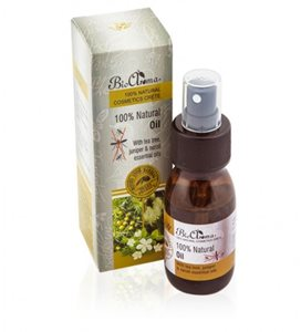 100% Natural mosquito repellent oil 50ml < Insect repellent