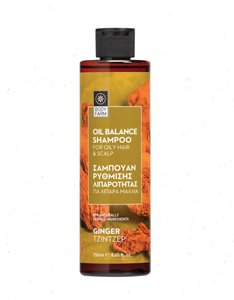 Shampoo for oily hair 250ml < Hair care
