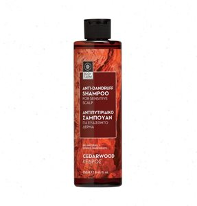 CEDARWOOD SHAMPOO AGAINST DANDRUFF 250ml < Hair care