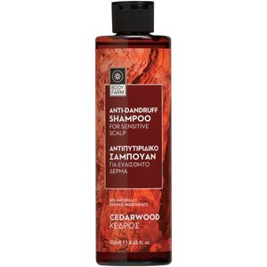 CEDARWOOD SHAMPOO AGAINST DANDRUFF 250ml < Shampoo