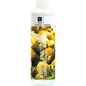 CHAMOMILE SHAMPOO FOR SENSITIVE HAIR 250ml < Shampoo