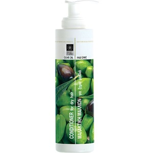OLIVE OIL CONDITIONER FOR DRY HAIR 250ml < Conditioner