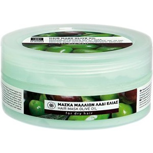 OLIVE OIL MASK FOR DRY HAIR 200ml < Hair mask