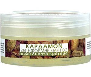 CARDAMOM HAIR STYLING GEL 200ml < Hair styling