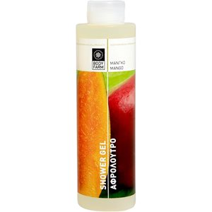 MANGO SHOWER GEL 250ml < Shower gel