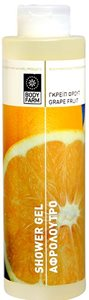 GRAPEFRUIT SHOWER GEL 250ml < Shower gel