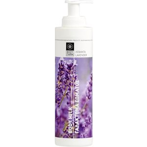 LAVENDER BODY MILK 250ml < Body lotion & Gel