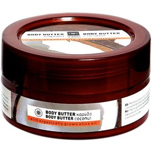 COCONUT BODY BUTTER 200ml < Body cream & Butter