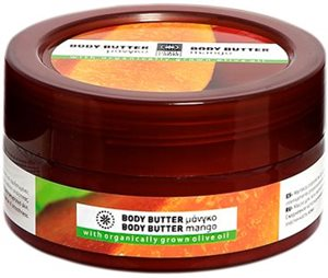 MANGO BODY BUTTER 200ml < Body cream & Butter