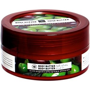 OLIVE OIL BODY BUTTER 200ml < Body cream & Butter