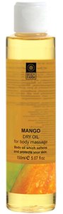 Mango body oil 100ml < Massage oil