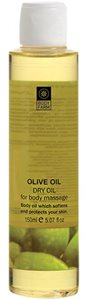 Olive oil body oil 100ml < Massage oil