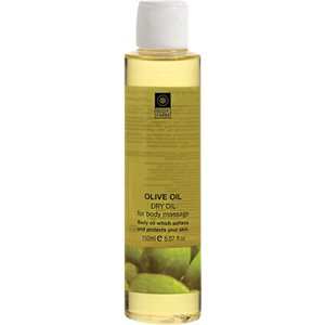 Olive body oil 100ml < Massage oil