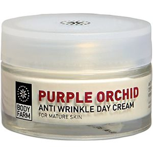 Purple orchid anti-wrinkle day cream 50ml < Face cream & Balm