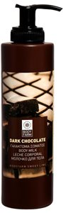 DARK CHOCOLATE BODY MILK 250ml < Body lotion & Gel