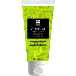 OLIVE OIL FOOT CREAM 100ml < Foot care
