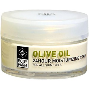 Olive oil 24hour moisturizing cream 50ml < Face cream & Balm