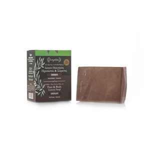 100% natural chocolate soap 120-150gr < Bath amenities