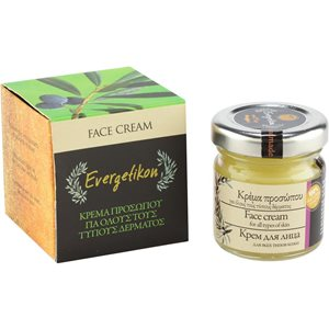 Face cream for all skin types 40ml < Face cream & Balm