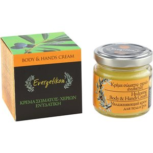 Hydrating cream for body & hands 100ml < Body cream & Butter