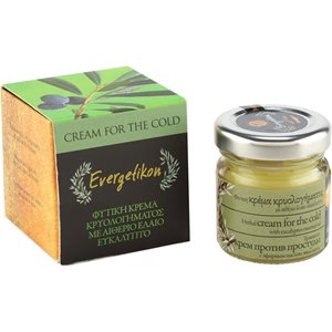 Herbal cream for the cold 40ml < Body cream & Butter