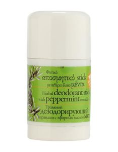 Herbal deodorant stick 15ml < Body care