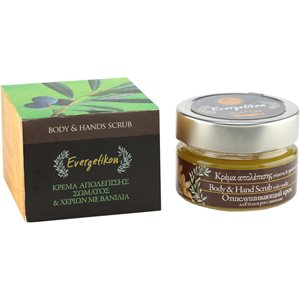 Body & hand scrub 120ml < Body scrub