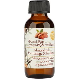 Almond oil 50ml < Pregnancy & breastfeeding