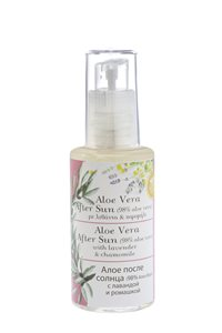 Aloe vera after sun 60ml < Body suncare