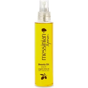 Beauty oil 3 in 1  150ml < Massage oil