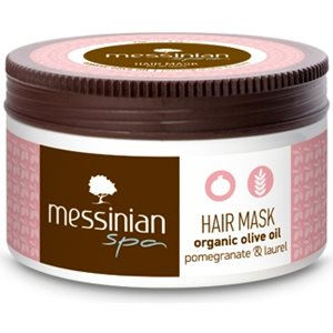 Hair mask for all hair types 250ml < Hair mask