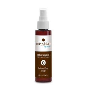 Organic argan oil 100ml < Body oil