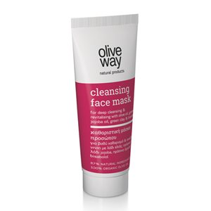 Deep cleansing mask 40ml < Face mask
