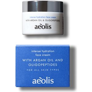Intense Hydration Face Cream 50ml < Face cream & Balm