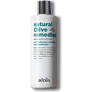 Shampoo for oily hair 300ml < Shampoo