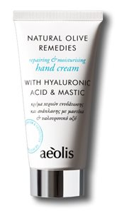 Intense moisturizing Hand Cream 85ml < Hand care