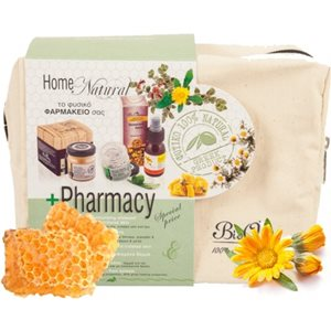 SET Your natural pharmacy 40ml+50ml+40ml < Gift Set