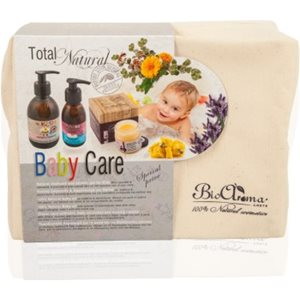 SET Integrated Natural Care Baby 250ml+100ml+40ml < Baby care